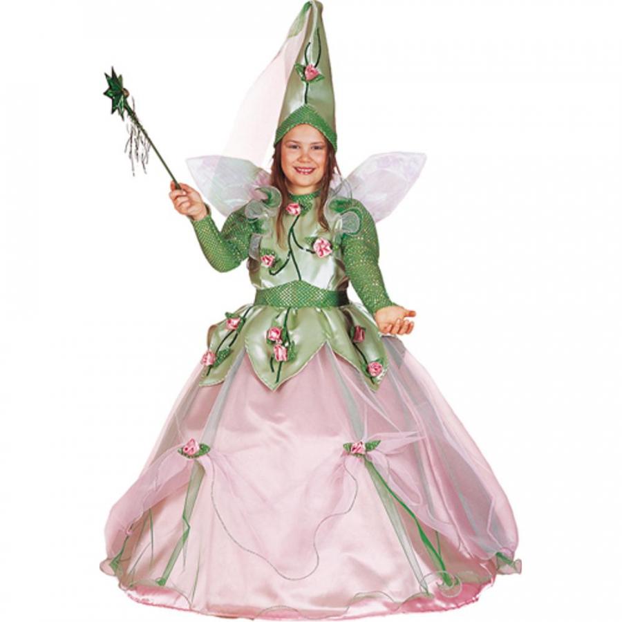 spring fairy costume 910 anni giochi giocattoli