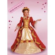 Versailles costume 9/10 Anni