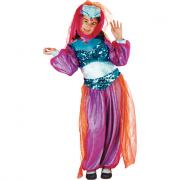 Principessa del Deserto costume 9/10 anni