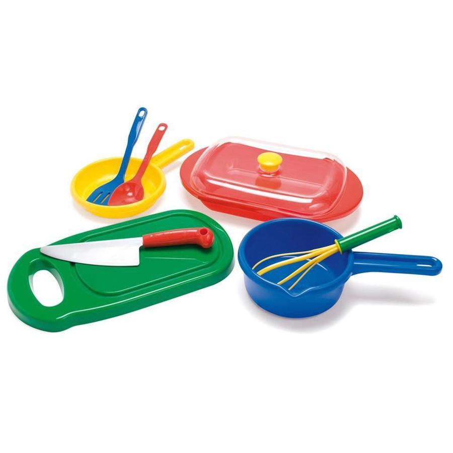 Set accessori cucina per bambini - Giochi - Giocattoli