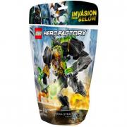 44019 Lego Hero Factory - Rocka Stealth Machine 7-14 anni