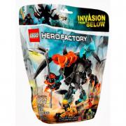 44021 Lego Hero Factory - Splitter Beast vs. Furno & Evo 7-14