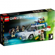 21108 Lego Ghostbusters Ecto-1 10+