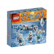 70230 Lego Chima Tribu' Degli orsi 7-14 anni