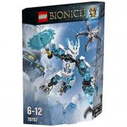 70782 Lego Bionicle Protettore del ghiaccio 6/12 anni