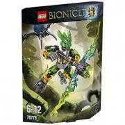 70778 Lego Bionicle Protettore della giungla 6/12 anni