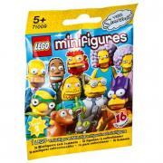 71009 Lego Minifigures serie Simpson 5+