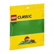 10700 Lego Classic base verde 4-99 anni