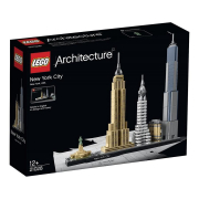 21028 Lego Architecture New York City 12+