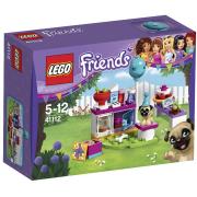 41112 Lego Friends Dolci per le feste 5-12 anni