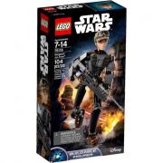 Sergeant Jyn Erso 75119 star wars