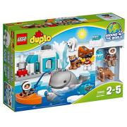 10803 Lego Duplo Artico 2-5 anni