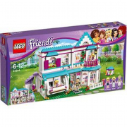 41314 Lego Friends La casa di Stephanie 6-12 anni