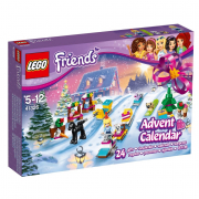 LEGO® Friends Calendario dell'Avvento 41326