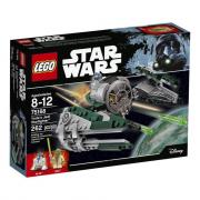 Jedi Starfighter™ di Yoda 75168