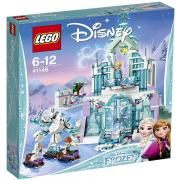 41148 Lego Princess Il magico castello di ghiaccio di Elsa