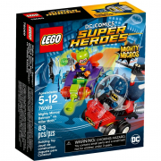 76069 Mighty Micros: Batman™ contro Killer Moth™
