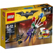 The Joker™: fuga con i palloni 70900