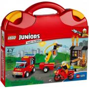 Valigetta dei pompieri 10740 Lego juniors