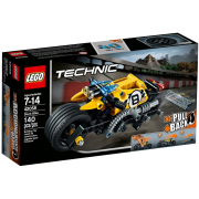 42058 Lego Technic Stunt Bike 7-14 anni