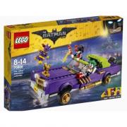 La famigerata lowrider di The Joker™ 70906