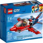 Jet acrobatico 60177
