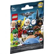 Lego 71020 bustina minifugures batman the movie serie 2