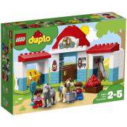 Lego 10868 La stalla dei pony