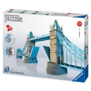 "Puzzle 3D ""Tower Bridge"" 216 pezzi"