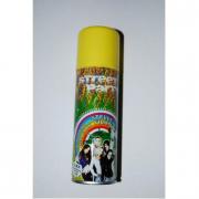 Stelle filanti spray