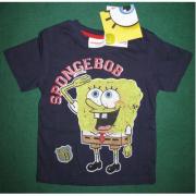 T-Shirt Spongebob taglie ass.