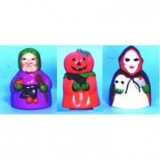 Figura Halloween cm. 11 assto