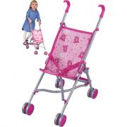 Passeggino per bambole 55cm max