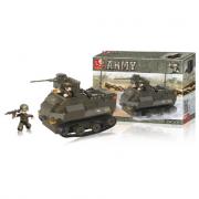 Veicolo anfibio d'assalto esercito Sluban M38-B0281