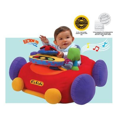Automobile attività K's Kids go go