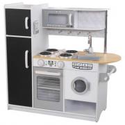 Cucina in legno Pepperpot