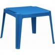 Tavolo in plastica per bambini