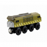 Diesel 10 in legno - Thomas & Friends
