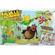 Il ladro di banane Salva le Scimmie BFV25 Mattel