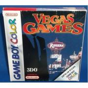 Game Boy Color - Vegas Games