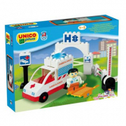 Unico Ambulanza 8543