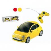 Nuova Fiat 500 Radiocomandata 1:24