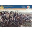 Corazzieri Francesi Guerre Napoleoniche figurini