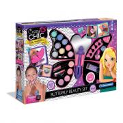 Butterfly Beauty Set 4 in 1