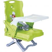 Rialzo sedia chef verde