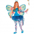 Costume bloom sirenix tg. 4/6 anni