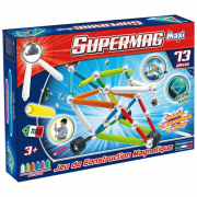 Supermag maxi wheels 73 pezzi