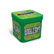 Rolling cubes do you play english?