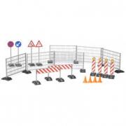 BWorld 62007 - Segnaletica lavori stradali