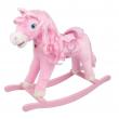 Cavallo a dondolo princess